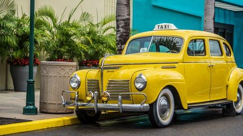 taxi vervoer bestellen